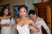 Full Bridal Makeup