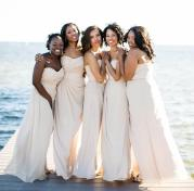 Bridal Package includes Bride and her Bridesmaids