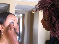 Traditional Bridal Makeup